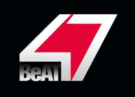 Beat47 logo